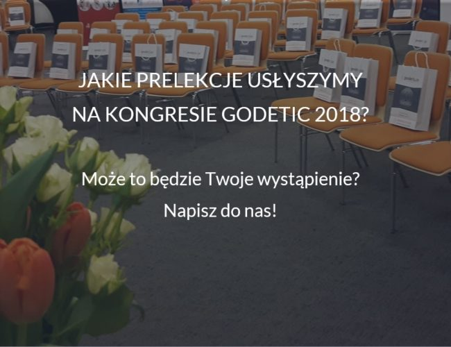 22Kongres Geodetic 2018