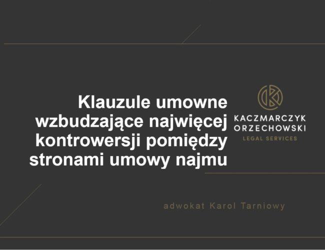 Karol Tarniowy2